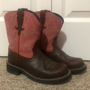 Ariat Boots size 7